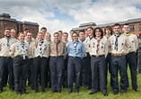 Name:  Our Scouts.jpg Views: 329 Size:  8.4 KB